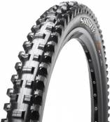 Pneu VTT Maxxis Shorty Wide - 3C - EXO - TR - Noir - Folding Bead