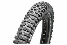 Pneu maxxis creepy crawler r super tacky tringle rigide 20 2 50