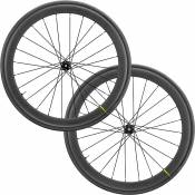 Mavic Cosmic Pro Carbon UST CL Wheelset (WTS) 2019