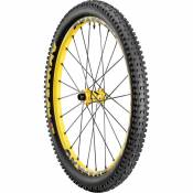 Roue avant VTT Mavic Crossmax Endoro LTD WTS - 15/20x100mm 27.5'' Bl