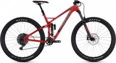 Vélo tout suspendu Ghost Slamr X7.9 29 2019 - Riot Red-Night Black\