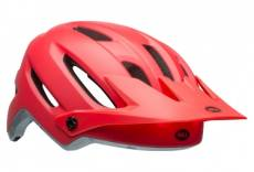 Casque bell 4forty hibiscus smoke l 58 62 cm