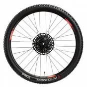 ROUES VTT 29 SWITCH & RIDE 12