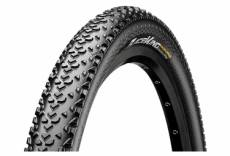 Pneu vtt continental race king performance 29 tubeless ready souple puregrip compound 2 20