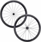 Zipp 303 Carbon Tubular Road Wheels - SRAM - Noir