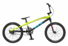 Bmx race gt speed series pro xxl 2021 neon yellow black