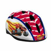 Casque velo blaze et les monster machines enfant disney