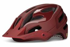 Casque all mountain sweet protection bushwhacker ii mips rouge s m 53 56 cm