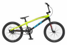 Bmx race gt speed series pro xl 2021 neon yellow black