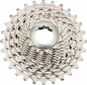Cassette Route SRAM XG-1190 11 vitesses - Argent - 11-28t