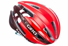 Casque giro synthe mips rouge edition katusha s 51 55 cm