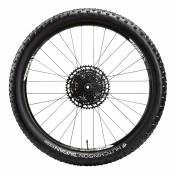 ROUES VTT 27,5 PLUS SWITCH & RIDE 12v BOOST - Rockrider