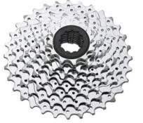 Cassette Route 9 vitesses Sram PG950 - Argent - 12-23t