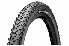 Pneu vtt continental cross king performance 26 tubeless ready souple puregrip compound 2 30