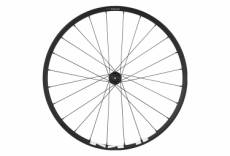 Roue arriere shimano mt500 27 5 tubeless boost 12x148mm shimano sram