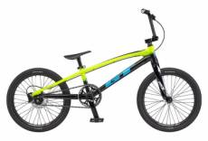 Bmx race gt speed series pro 2021 frenchys edition neon yellow black