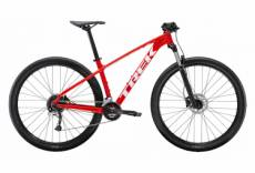Vtt semi rigide trek 2020 marlin 7 29 shimano altus 9v viper red xl 186 196 cm