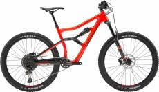VTT All Mountain Cannondale Trigger 27.5 Carbon/Alloy 3 Noir Pearl - S