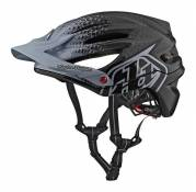 Casque Troy Lee Designs A2 MIPS Starburst Silver - XS/S