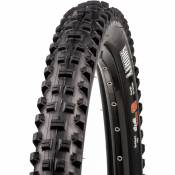 Pneu VTT Maxxis Shorty Wired - 26 2.4 MaxxGrip Noir Pneus