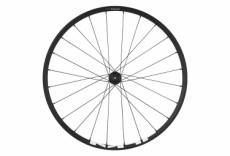 Roue arriere shimano mt500 29 tubeless boost 12x148mm shimano sram