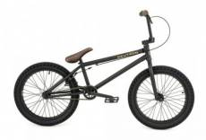 Bmx freestyle neutron rhd 20 75 flat black