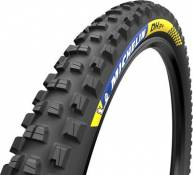 Michelin DH 34 TLR Tyre - Noir - Wire Bead