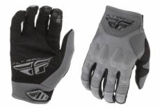 Gants longs fly racing patrol xc lite gris noir m