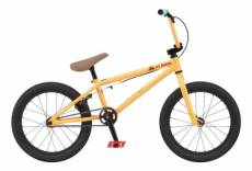 Bmx freestyle gt performer 18 jr 2021 gloss peach