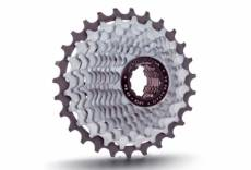 Cassette miche light primato 11v 1514h 14 27 dents argent