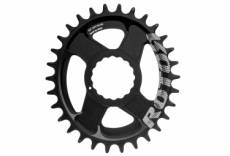 Plateau rotor q rings mono direct mount race face 34