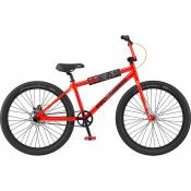 GT Pro Series Heritage 26 Bike 2021 - Rouge, Rouge