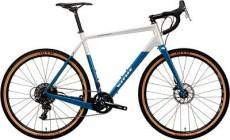 Vélo de route Vitus Substance CRS-1 Adventure 2020 - Blue-Ice - XL
