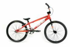 Bmx race meybo clipper pro 21 75 rouge blanc orange 2019