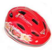 Casque velo cars reglable disney enfant