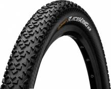 Pneu VTT Continental Race King 2.2 (souple) - Noir - 27.5 (650b)\