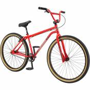 Vélo GT Street Performer 29 pouces (2019) - One Size Gloss Red