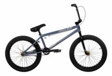 Bmx freestyle subrosa sono xl steel bleu 2020