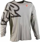 Maillot Race Face Ruxton (manches longues) - Clay