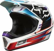 Casque Fox Racing Rampage Comp Reno - Iced