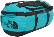Sacoche The North Face Base Camp (S) - Fanfare Green-TNF Black - One Size