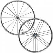Roues Campagnolo Shamal Ultra C17 - 2 Way Fit - Noir - Campagnolo Freehub
