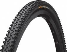Pneu route Continental CycloX-King RaceSport - Noir - Folding Bead