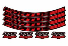 Stickers roues hope fortus 26 rouge 27 5