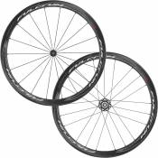 Roues Fulcrum Racing Quattro Carbon H.40 2019