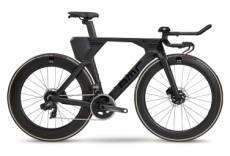 Velo de route bmc timemachine 01 disque one sram force axs hrd noir 2020 m l 180 188 cm