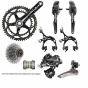 Groupe complet Campagnolo Chorus Carbon Double 11v