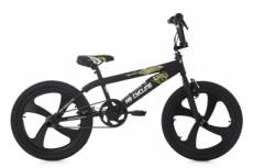 Bmx freestyle 20 daemon noir ks cycling