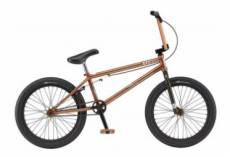 Bmx freestyle gt conway team comp trans brown 21 2019