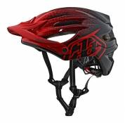 Casque Troy Lee Designs A2 MIPS Starburst Rouge - XS/S